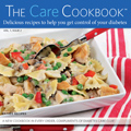 Diabetic Cookbook Image